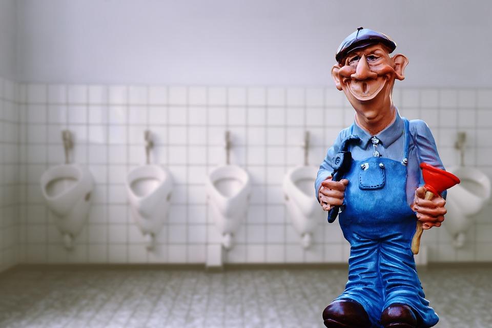 czego nie wrzucać do toalety