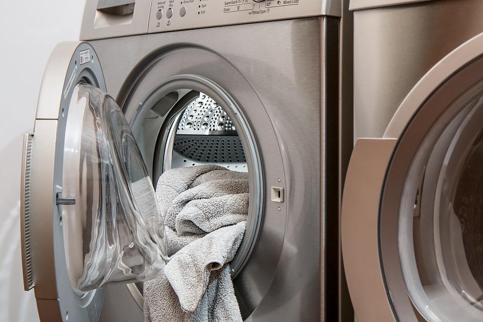 jak używać pralkę