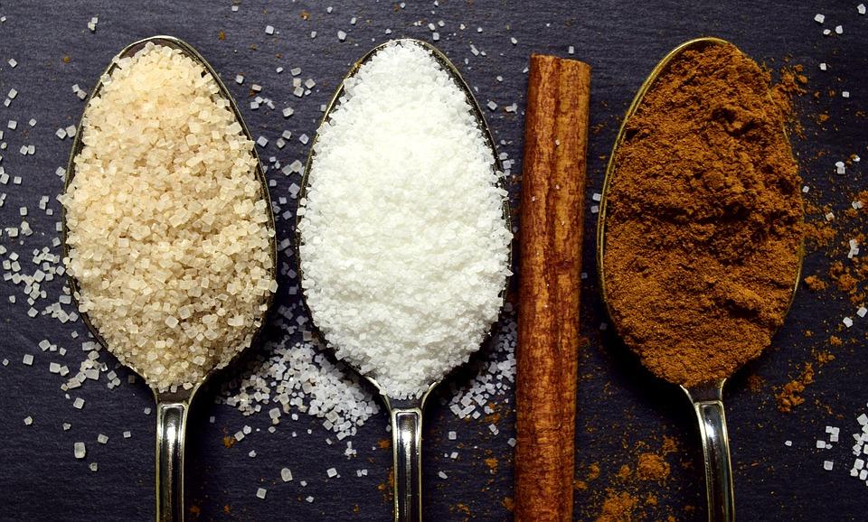 zamiennik cukru