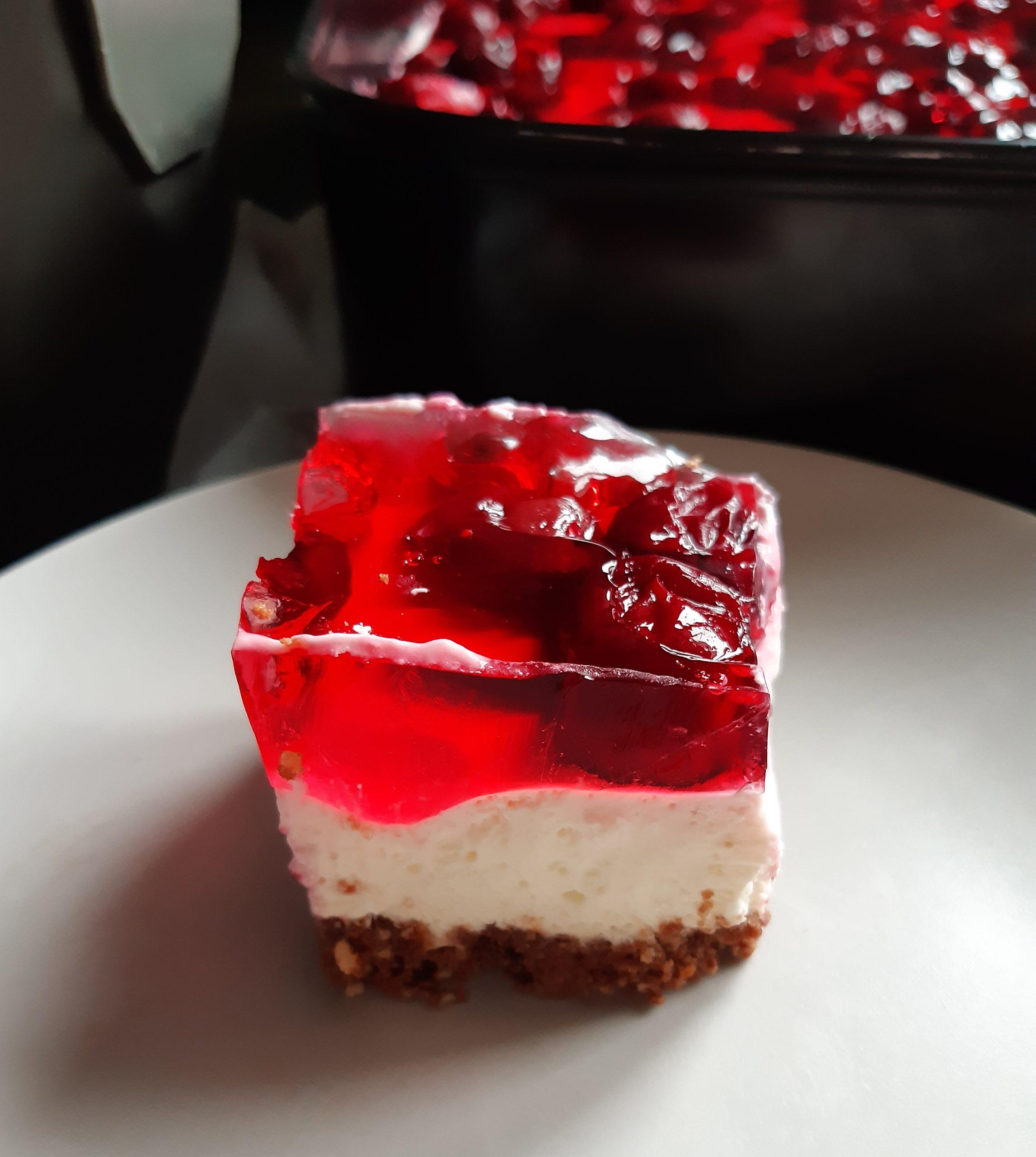 ciasto filadelfia