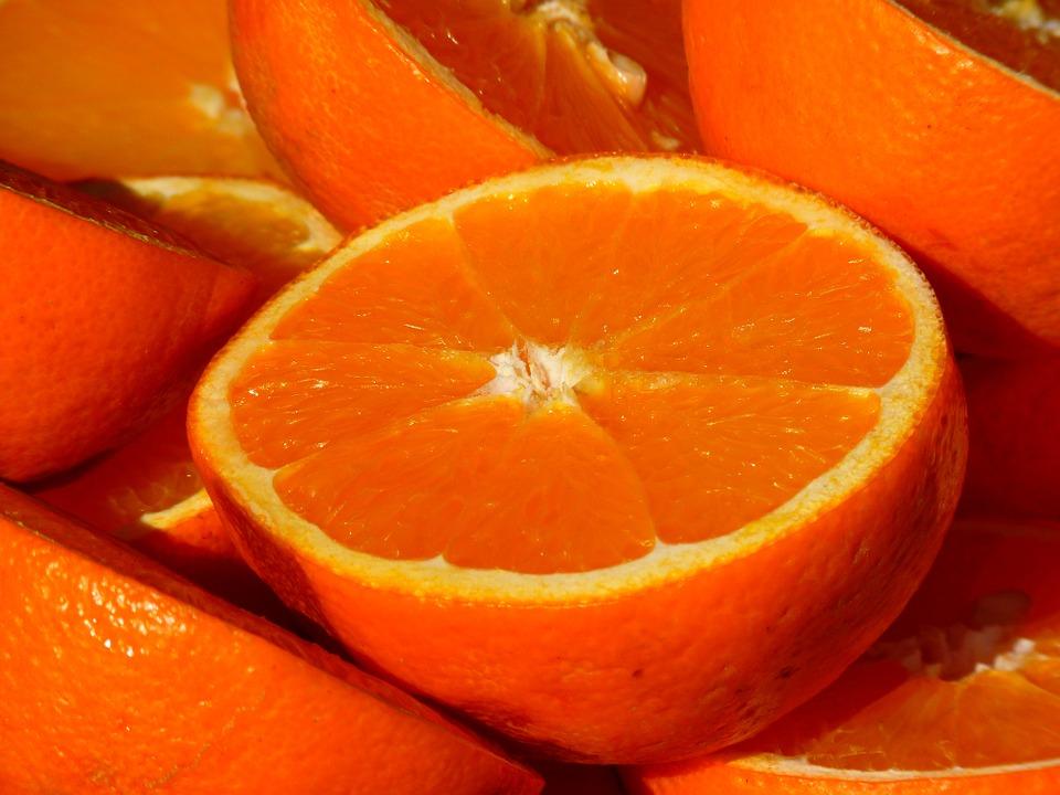 jak wybrać najsmaczniejsze pomarańcze