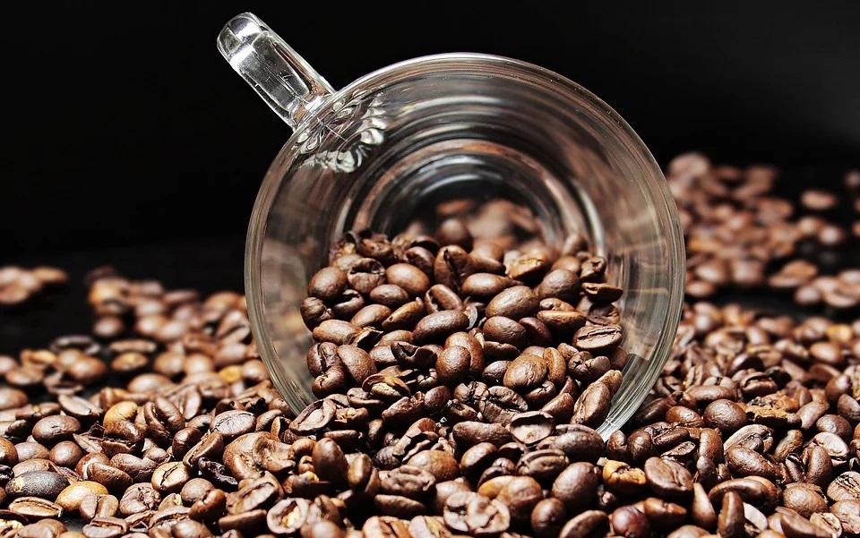 picie kawy na czczo