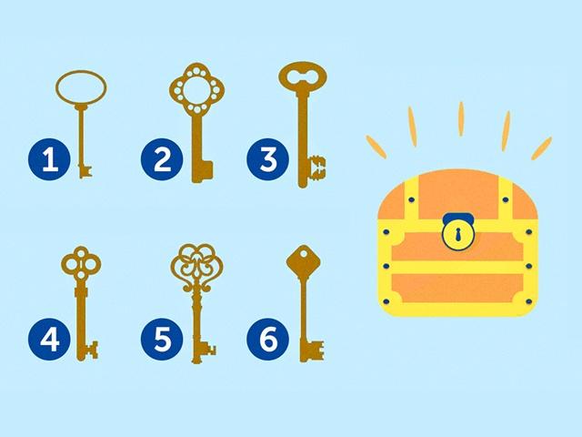 quiz klucz 2