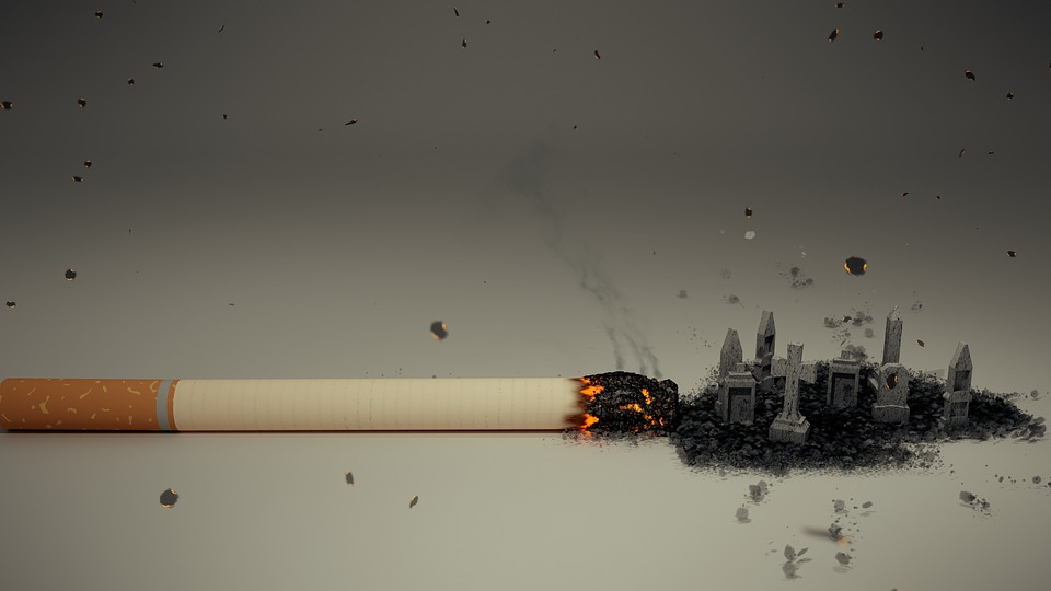 produkty spożywcze usuwające nikotynę