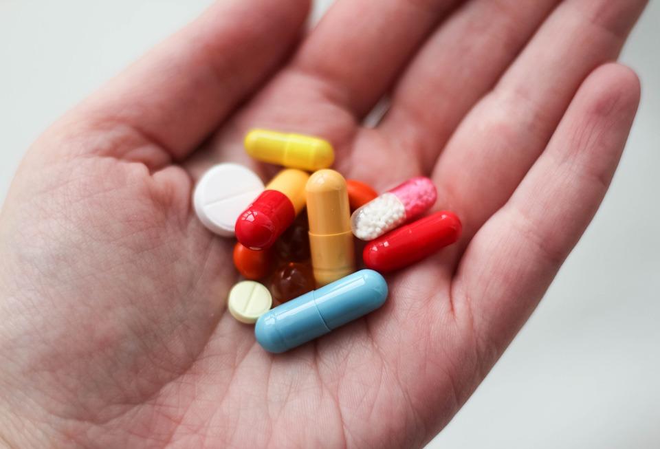 czym popijac leki