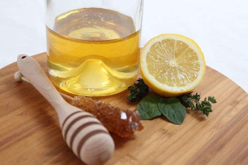 domowe specyfiki na wzmocnienie odporności