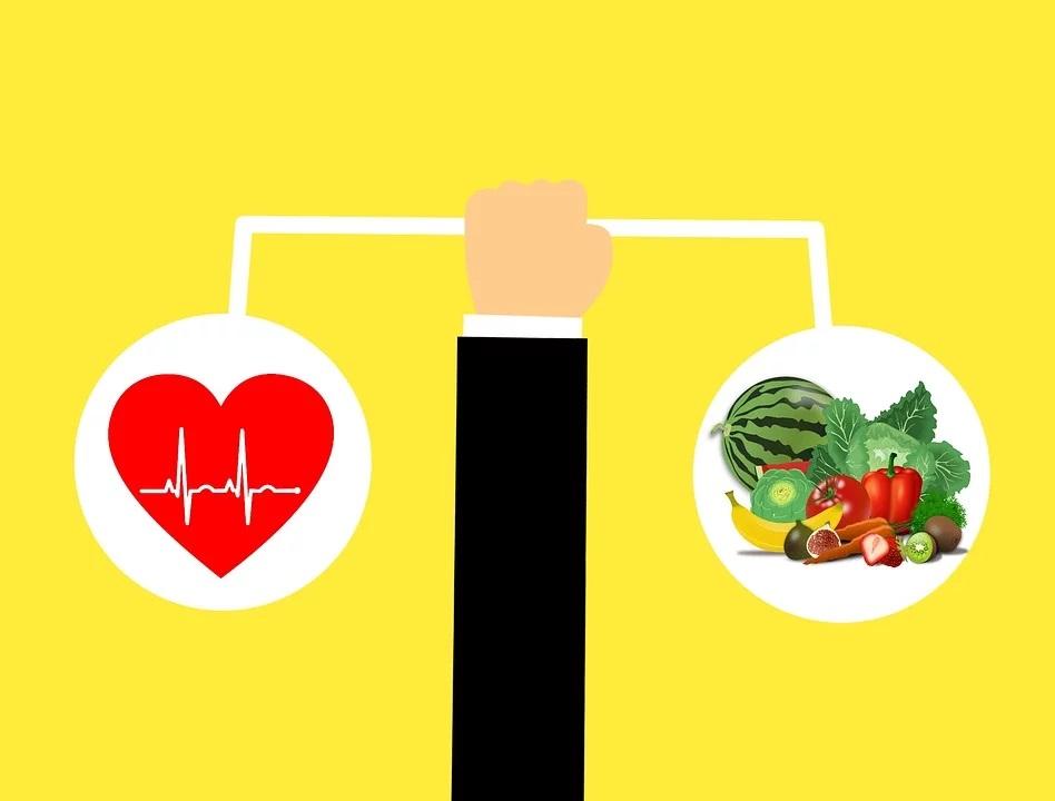 produkty zdrowe dla serca