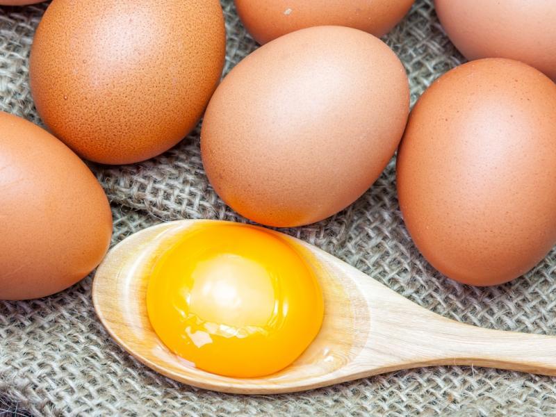 jak sprawdzić czy jajko jest świeże