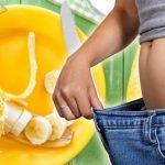 dieta bananowa