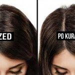 sposoby na siwe włosy