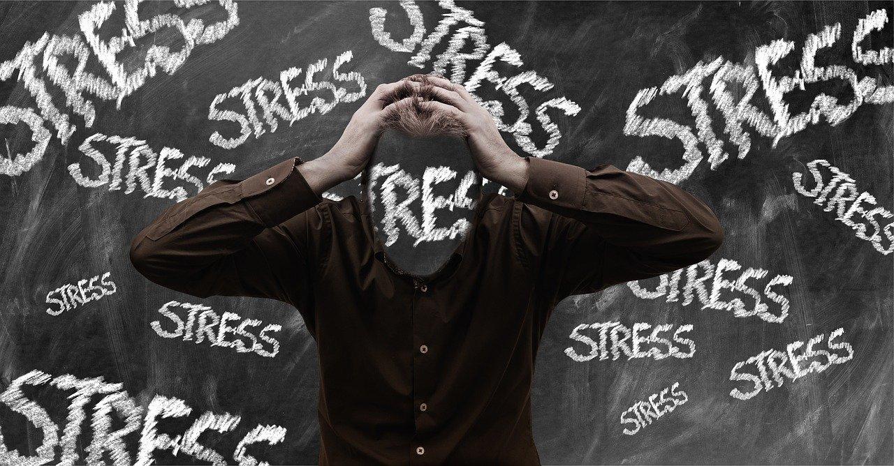 naturalne sposoby na stres