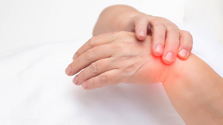 jak leczyć ból stawów